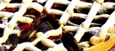 Reteta tarta cu prune