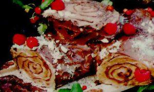 Tort_Buturuga_cu_zmeura_si_fragute