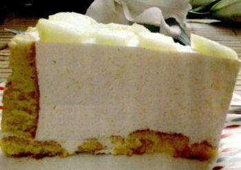 Tort_cu_pepene_galben