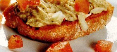 Caviar_de_vinete_cu_ulei_de_masline