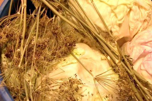Varza murata cu orez