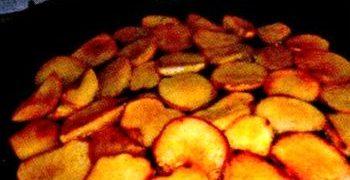 Mancare de gutui cu pui si sos