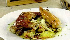 Ostropel_grecesc_de_pui_cu_o_garnitura_delicioasa