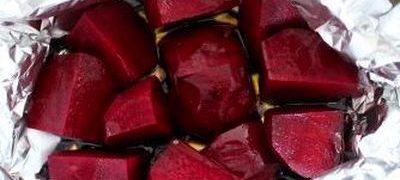 Cotlete de sfecla in sos