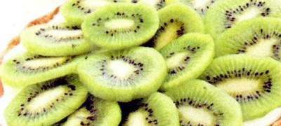 Deliciu cu kiwi