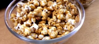 How_to_make_Caramel_Popcorn