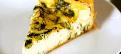 How_to_make_Fresh_Herb_Quiche