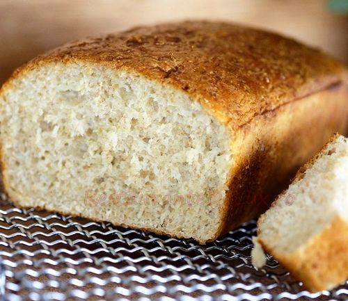 Cum se prepara paine de casa cu bere