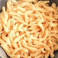Paste cu cartofi