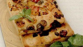 Reteta pizza cu legume