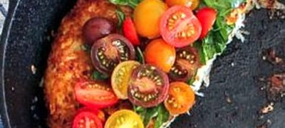 Placinta_de_cartofi_cu_salata_de_rosii_si_rucola_08