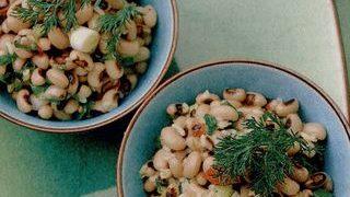 Salata cu bulgur si broccoli
