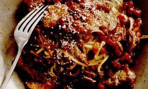 Spaghete_cu_sos_rosu