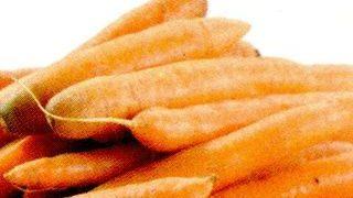 Morcovi cu miere si unt