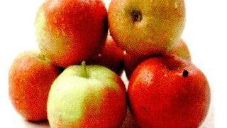Prajitura cu fructe de toamna