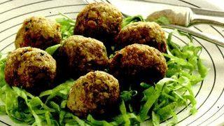 Reteta de post: Chiftelute de ciuperci