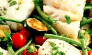 Reteta_peste_(cod)_pe_pat_de_legume