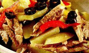 Salata_cu_peste_si_legume