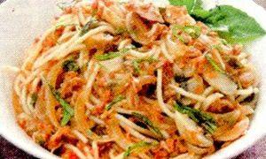 Spaghete_cu_ciuperci_si_busuioc