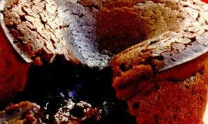 Briose_gustoase_cu_ciocolata