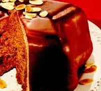 Chec dietetic cu alune si cacao
