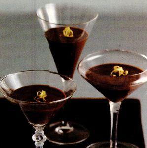 Cum se prepara Cocktail Blackberry Martini