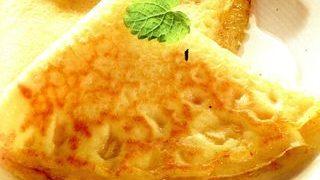Clatite cu cartofi