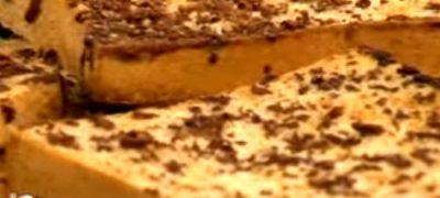 Cum se prepara paine prajita fara ou