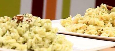 Reteta paste cu cartofi