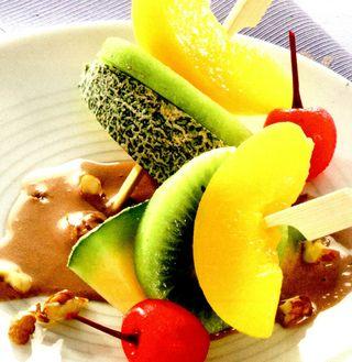 Desert cu pepene
