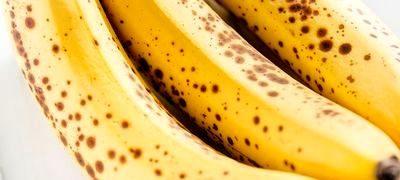 Banane coapte cu scortisoara