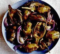 Mix de legume la cuptor