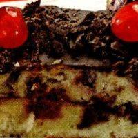 Pandispan_cu_visine_si_ciocolata