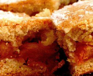 Plăcintă cu mere si morcovi