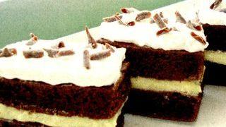 Prajituri cu cacao si vanilie