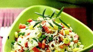 Salata de orez