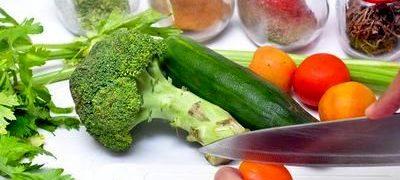 Paste cu broccoli şi salvie