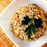 Salata de ton cu maioneza dietetica