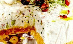 Tort_cu_branza_si_nuci