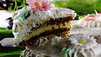 Tort margaritar