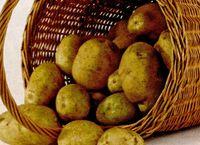 Batoane de cartofi