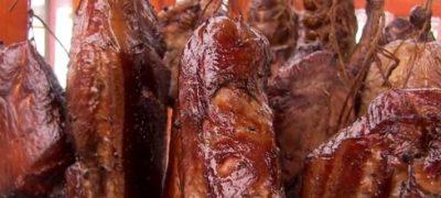 Carne de porc cu varza dulce