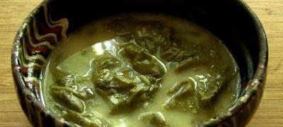 Bors de stevie cu leustean