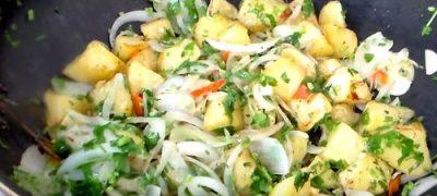 Retete Gustoase cu Cartofi