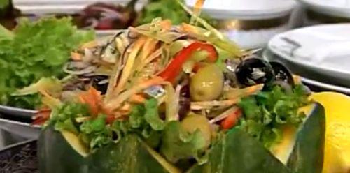 Salată pescărească