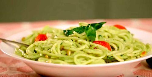 How_to_make_Avocado_Spaghetti
