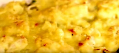 How_to_make_Cheesy_Chicken_Pasta_Bake