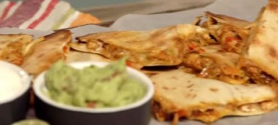 How_to_make_Chicken_Quesadillas