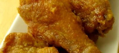 How_to_make_Garlic_Ginger_Chicken_Wings