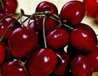 Ciresele, fructe regale